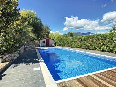 Image 3 | 4 bedroom villa for sale with 0.21 hectares of land, Prades, Pyrenees-Orientales , Languedoc-Roussillon 230303