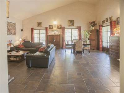 Image 5 | 4 bedroom villa for sale with 0.21 hectares of land, Prades, Pyrenees-Orientales , Languedoc-Roussillon 230303