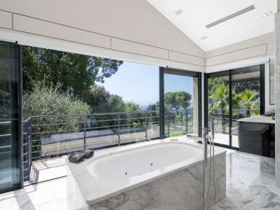 Image 12   5 bedroom villa for sale with 1.56 hectares of land, Mougins, French Riviera 230338