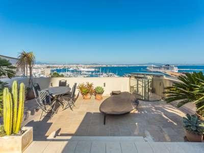 Image 11 | 2 bedroom penthouse for sale, Bonanova, Palma Area, Mallorca 230341