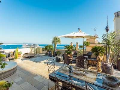 Image 12 | 2 bedroom penthouse for sale, Bonanova, Palma Area, Mallorca 230341