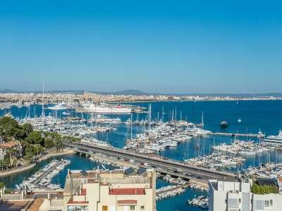 Image 13 | 2 bedroom penthouse for sale, Bonanova, Palma Area, Mallorca 230341
