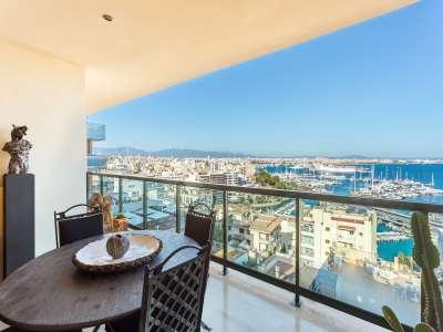 Image 4 | 2 bedroom penthouse for sale, Bonanova, Palma Area, Mallorca 230341