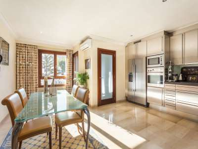 Image 7 | 2 bedroom penthouse for sale, Bonanova, Palma Area, Mallorca 230341