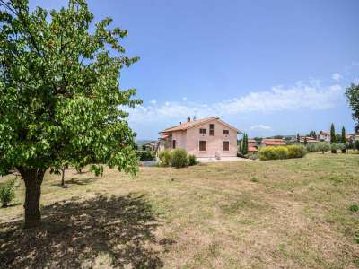 Image 1 | 4 bedroom house for sale with 1,000m2 of land, Parrano, Terni, Umbria 230346