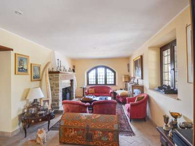 Image 2 | 4 bedroom house for sale with 1,000m2 of land, Parrano, Terni, Umbria 230346