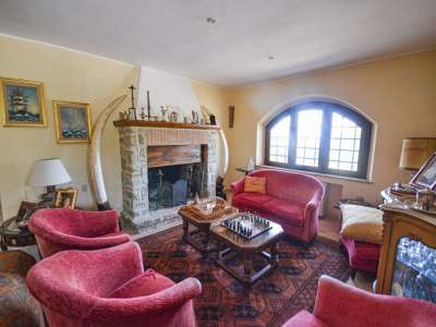 Image 3 | 4 bedroom house for sale with 1,000m2 of land, Parrano, Terni, Umbria 230346