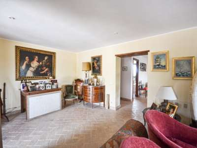 Image 4 | 4 bedroom house for sale with 1,000m2 of land, Parrano, Terni, Umbria 230346