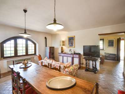 Image 6 | 4 bedroom house for sale with 1,000m2 of land, Parrano, Terni, Umbria 230346
