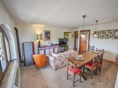Image 7 | 4 bedroom house for sale with 1,000m2 of land, Parrano, Terni, Umbria 230346