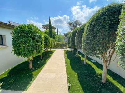 Image 11   3 bedroom villa for sale with 1,470m2 of land, Gassin, St Tropez, French Riviera 230352