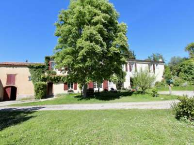 Image 10 | 7 bedroom farmhouse for sale with 60.98 hectares of land, Carcassonne, Aude , Languedoc-Roussillon 230924