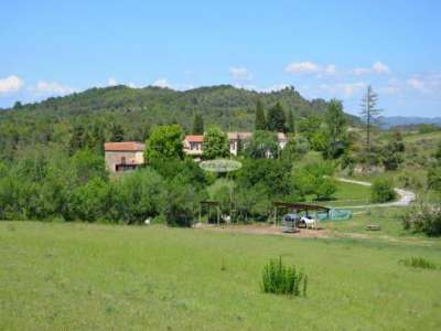 Image 2 | 7 bedroom farmhouse for sale with 60.98 hectares of land, Carcassonne, Aude , Languedoc-Roussillon 230924