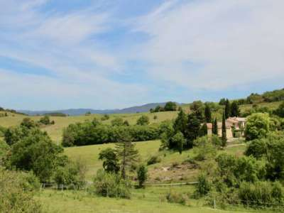 Image 3 | 7 bedroom farmhouse for sale with 60.98 hectares of land, Carcassonne, Aude , Languedoc-Roussillon 230924