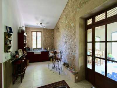 Image 7 | 7 bedroom farmhouse for sale with 60.98 hectares of land, Carcassonne, Aude , Languedoc-Roussillon 230924