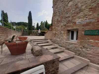Image 11 | 2 bedroom mill for sale with 2,000m2 of land, Chianni, Pisa, Tuscany 230951