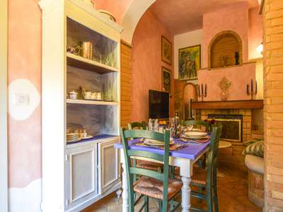 Image 5 | 2 bedroom mill for sale with 2,000m2 of land, Chianni, Pisa, Tuscany 230951