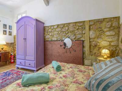 Image 7 | 2 bedroom mill for sale with 2,000m2 of land, Chianni, Pisa, Tuscany 230951