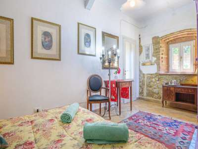 Image 9 | 2 bedroom mill for sale with 2,000m2 of land, Chianni, Pisa, Tuscany 230951