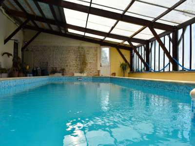 Image 20 | 9 bedroom French chateau for sale with 1.79 hectares of land, Chef Boutonne, Deux-Sevres , Poitou-Charentes 230956