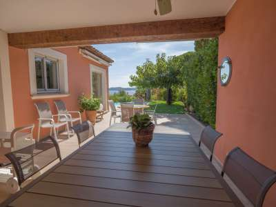 Image 15 | 4 bedroom villa for sale with 800m2 of land, Sainte Maxime, French Riviera 230974