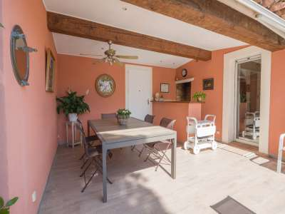 Image 16 | 4 bedroom villa for sale with 800m2 of land, Sainte Maxime, French Riviera 230974