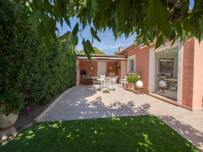 Image 17 | 4 bedroom villa for sale with 800m2 of land, Sainte Maxime, French Riviera 230974