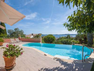 Image 18 | 4 bedroom villa for sale with 800m2 of land, Sainte Maxime, French Riviera 230974