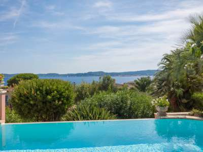 Image 2 | 4 bedroom villa for sale with 800m2 of land, Sainte Maxime, French Riviera 230974