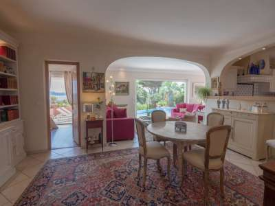 Image 3 | 4 bedroom villa for sale with 800m2 of land, Sainte Maxime, French Riviera 230974