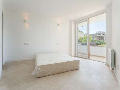Image 12 | 3 bedroom apartment for sale with 151m2 of land, Santa Catalina, Palma Area, Mallorca 230983