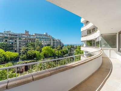 Image 16 | 3 bedroom apartment for sale with 151m2 of land, Santa Catalina, Palma Area, Mallorca 230983