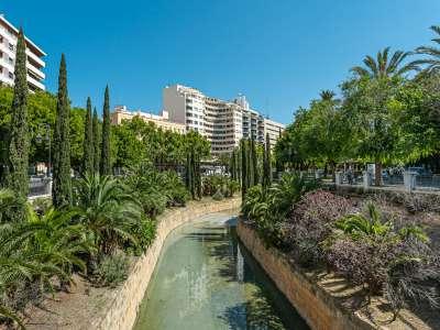 Image 19 | 3 bedroom apartment for sale with 151m2 of land, Santa Catalina, Palma Area, Mallorca 230983