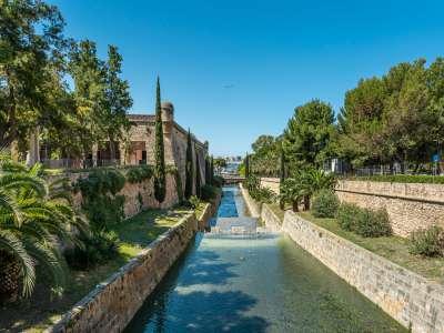 Image 20 | 3 bedroom apartment for sale with 151m2 of land, Santa Catalina, Palma Area, Mallorca 230983