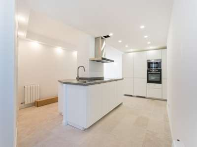 Image 5 | 3 bedroom apartment for sale with 151m2 of land, Santa Catalina, Palma Area, Mallorca 230983