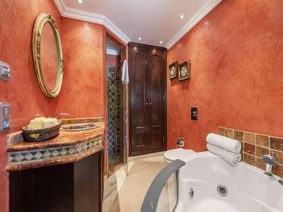 Image 14   7 bedroom villa for sale with 0.24 hectares of land, Costa de la Calma, South Western Mallorca, Mallorca 230993
