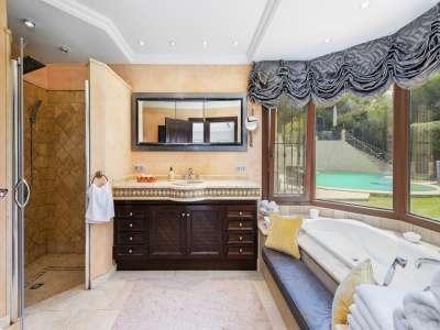 Image 17   7 bedroom villa for sale with 0.24 hectares of land, Costa de la Calma, South Western Mallorca, Mallorca 230993