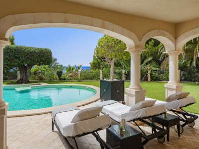 Image 18   7 bedroom villa for sale with 0.24 hectares of land, Costa de la Calma, South Western Mallorca, Mallorca 230993