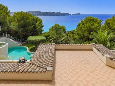 Image 19   7 bedroom villa for sale with 0.24 hectares of land, Costa de la Calma, South Western Mallorca, Mallorca 230993