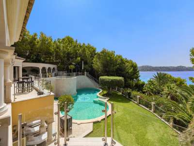Image 2   7 bedroom villa for sale with 0.24 hectares of land, Costa de la Calma, South Western Mallorca, Mallorca 230993