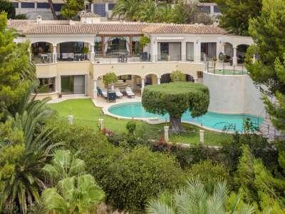 Image 21   7 bedroom villa for sale with 0.24 hectares of land, Costa de la Calma, South Western Mallorca, Mallorca 230993