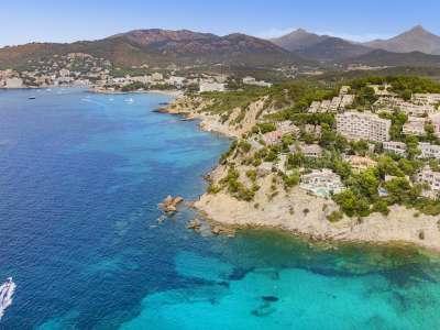 Image 22   7 bedroom villa for sale with 0.24 hectares of land, Costa de la Calma, South Western Mallorca, Mallorca 230993