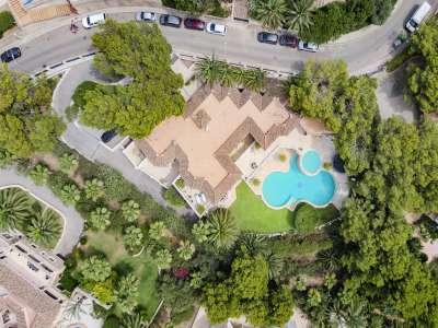 Image 23   7 bedroom villa for sale with 0.24 hectares of land, Costa de la Calma, South Western Mallorca, Mallorca 230993