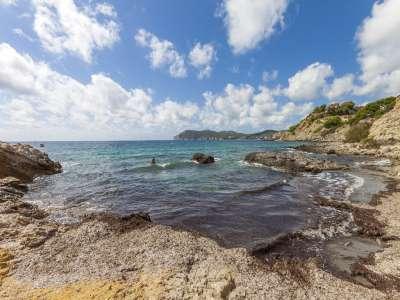 Image 24   7 bedroom villa for sale with 0.24 hectares of land, Costa de la Calma, South Western Mallorca, Mallorca 230993