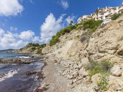 Image 25   7 bedroom villa for sale with 0.24 hectares of land, Costa de la Calma, South Western Mallorca, Mallorca 230993