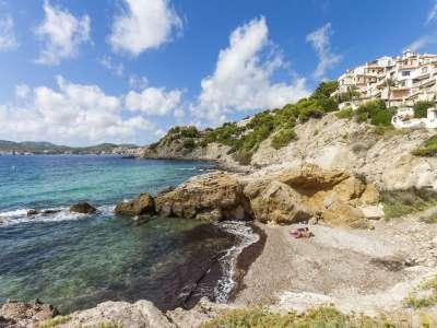 Image 26   7 bedroom villa for sale with 0.24 hectares of land, Costa de la Calma, South Western Mallorca, Mallorca 230993
