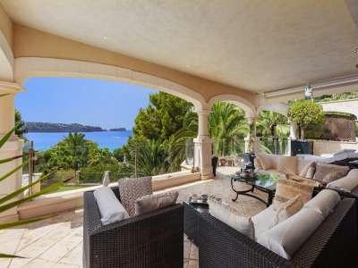Image 3   7 bedroom villa for sale with 0.24 hectares of land, Costa de la Calma, South Western Mallorca, Mallorca 230993