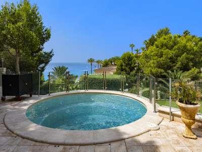 Image 5   7 bedroom villa for sale with 0.24 hectares of land, Costa de la Calma, South Western Mallorca, Mallorca 230993