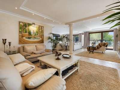 Image 6   7 bedroom villa for sale with 0.24 hectares of land, Costa de la Calma, South Western Mallorca, Mallorca 230993