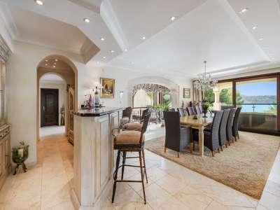 Image 7   7 bedroom villa for sale with 0.24 hectares of land, Costa de la Calma, South Western Mallorca, Mallorca 230993